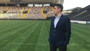 """Udinese, Velazquez si presenta: """"Sono ottimista. Club storico e progetto ambizioso. Il mio gioco..."""""""