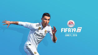 FIFA 19 Revealed With Champions League in EA Play Conference at E3
