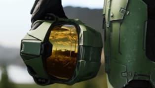 Halo Infinite Announced at E3