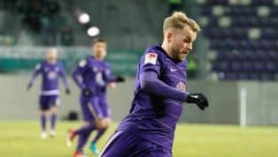 Hertha BSC: Pascal Köpke weilt zum Medizincheck in Berlin