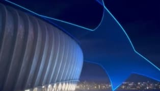 VIDEO: UEFA Release New Look Champions League Logo and Design