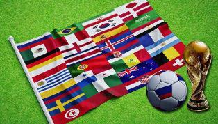 Biệt danh chính xác của 32 ĐTQG ở World Cup 2018: Sửng sốt vì đã nhầm lẫn?