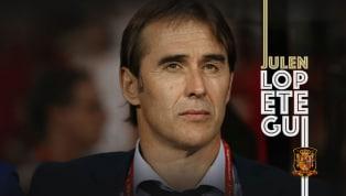 Tại sao lại là Lopetegui? Top 5 lý do + thông tin thú vị về tân huấn luyện viên Real Madrid