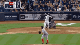 VIDEO: Watch Didi Gregorius Blast His Second Home Run of Tuesday's Game