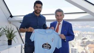 OFICIAL | Néstor Araujo, nuevo futbolista del Celta de Vigo