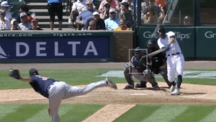 VIDEO: Watch JaCoby Jones Give Tigers Late Lead With Bomb in the Seventh