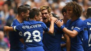 Chi đậm, Arsenal vẫn không thể có được sao Chelsea