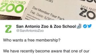 San Antonio Zoo Trolls the Hell Out of Kawhi Leonard on Twitter Amid Exit Buzz