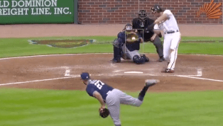 VIDEO: Watch Charlie Culberson Crush Homer to Put Braves on the Board