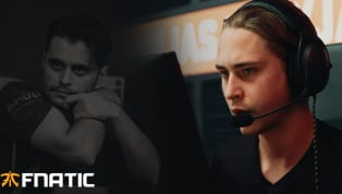 Fnatic Sign draken as Replacement for Golden