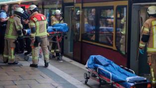 LAMENTABLE | Mexicanos son apuñalados en Berlín