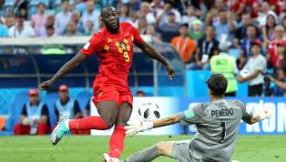 [Match Report] ลูกากู เหมา 2 พา เบลเยียม อัด ปานามา 3-0 สอนบอลน้องใหม่
