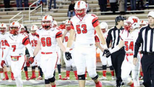 Texas Tech Lands Commitment From Giant 6-11 Offensive Lineman