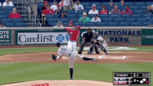 VIDEO: Watch Juan Soto Crack Monstrous Home Run in Game That Started Before His MLB Debut