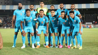 India Set to Play Friendlies Against Saudi Arabia And China Ahead of the AFC Asian Cup