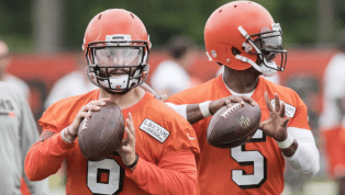 Baker Mayfield Shows Major Love to Tyrod Taylor