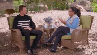 VIDEO: Tom Brady's Interview With Oprah Winfrey in its Entirety