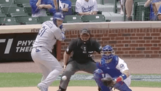 VIDEO: Joc Pederson Puts the Dodgers on Top With Leadoff Homer