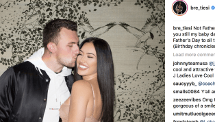 Johnny Manziel's Wife Hints at Possible Baby on the Way With Latest Instagram