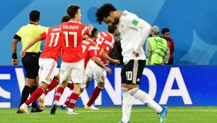 [Match Report] เจ้าภาพยังแกร่ง อัด ฟาโรห์ 3-1 ต้อนรับ ซาลาห์
