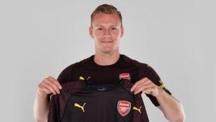 Resmi Gabung Arsenal, Bernd Leno Ucapkan Salam Perpisahan kepada Bayer Leverkusen