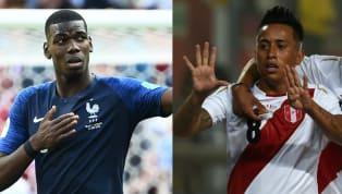 พรีวิว ฟุตบอลโลก 2018 รอบแบ่งกลุ่ม กลุ่มซี : ฝรั่งเศส ปะทะ เปรู