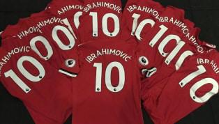 5 số áo nổi tiếng còn trống ở Old Trafford đang tìm người thừa kế