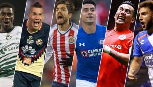 LIGA MX | Los 8 equipos que cambiarían de horario para el Apertura 2018