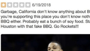 Yelp Forced to Step in After Rockets Fans Gave Ayesha Curry's Restaurant So Many Bad Reviews