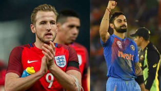 Harry Kane Replies to Virat Kohli's Tweet Congratulating England on Their World Cup Win