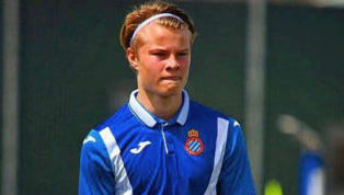 Real Madrid Beat Barcelona to Sign Eidur Gudjohnsen's Two Sons