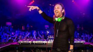 #HIT | El DJ David Guetta muestra su apoyo a la selección mexicana