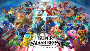 Despite Nintendo's Efforts, Smash Ultimate Will Not Absorb Melee's Player Base