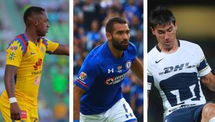 ¿CON CUÁL TE QUEDAS? | Las nuevas camisetas de Pumas, América y Cruz Azul para el Apertura 2018