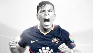 PARCEROS   Los 7 atacantes colombianos que vistieron la camiseta del América