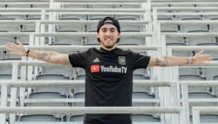 DIRECTO: Jugador que llegó a la MLS desde el Benfica defendió su decisión de firmar en USA