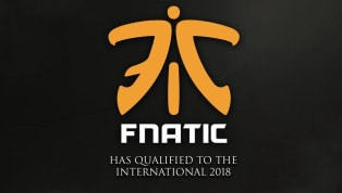 Fnatic Qualifies for The International 8