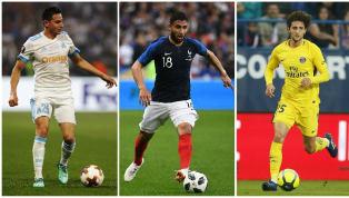 MERCATO : Les 12 joueurs de Ligue 1 qui intéressent le Barça