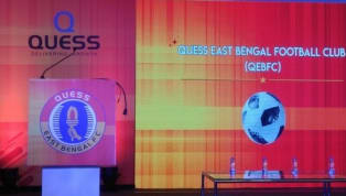 East Bengal Officially Unveil Quess Corp as New Sponsors Ahead of Probable ISL Move