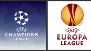 UEFA Announces 'Fourth Substitute' Rule For The Champions League And The Europa League