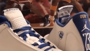 New Drake Kentucky-Themed Jordan's Selling for Astonishing Amount of Money