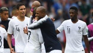 Griezmann trascina la Francia: transalpini in semifinale, contro l'Uruguay finisce 2-0