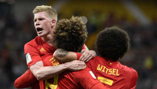 Impresa Belgio: Fernandinho (autorete) e De Bruyne, è 2-1 al Brasile! Diavoli rossi in semifinale