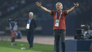 Luis Norton de Matos Deletes Instagram Post Announcing Indian Arrows Exit; AIFF  Still in the Dark