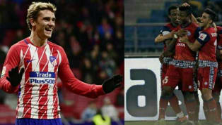 Jamshedpur FC Reportedly Working to Seal Partnership With Atletico Madrid