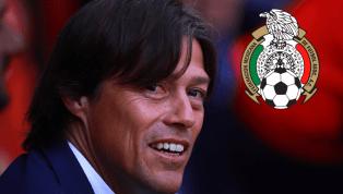ARRIESGADO   Los cambios que haría Matías Almeyda se llega a la selección mexicana