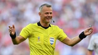L'incredibile storia di Kuipers: arbitro in campo, ricco sfondato nella vita!