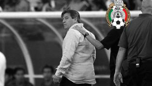 DECIDIDO   Miguel Herrera no quiere volver a ser entrenador del Tri