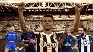 Nach Ronaldo-Hammer: Diese Transfers könnten jetzt folgen