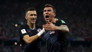 Due 'italiani' mandano la Croazia in finale: Inghilterra battuta 2-1, in gol Perisic e Mandzukic